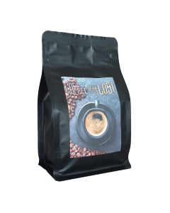 'Coffee of the Lost' Espresso