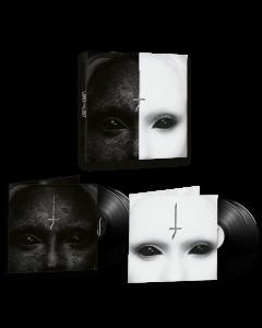 'JUDAS' 4-LP Vinyl Box