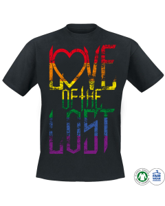 'LOVE OF THE LOST' T-Shirt