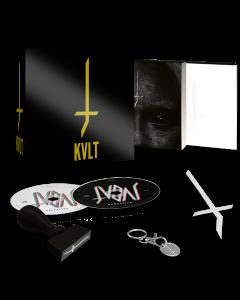 Limited 'JUDAS' KVLT Box