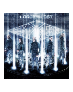 LORD OF THE LOST 'Empyrean' 2CD Jewel