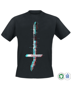 LORD OF THE LOST 'Glitch' T-Shirt