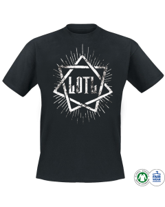 LORD OF THE LOST 'Heptagram' T-Shirt
