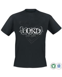 LORD OF THE LOST 'Legacy LOTL 2009' T-Shirt