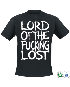 LORD OF THE LOST 'Lord Of The Fucking Lost' T-Shirt