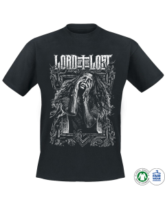 LORD OF THE LOST 'A Splintered Mind' T-Shirt